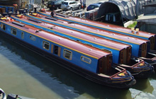 Wiltshire Narrowboats